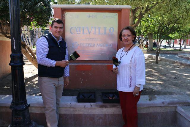 ¡Es importante realzar la belleza de los atractivos turísticos para que Calvillo siga destacando como Pueblo Mágico!