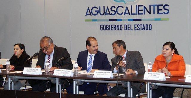 ¡Anuncia MOS nuevas reglas para garantizar un Aguascalientes ordenado, próspero y equitativo!