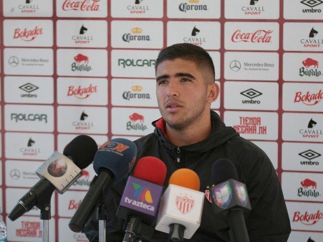 ¡Defender nuestra casa y darle alegría a la afición: Jairo González!