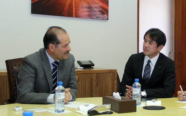 ¡Refrendan inversionistas compromiso con Aguascalientes!