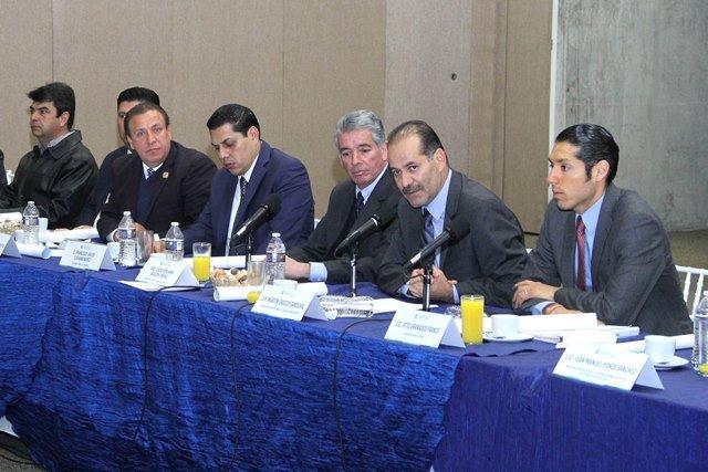 ¡Participación ciudadana será determinante en la conformación del Plan Estatal de Desarrollo 2016-2022!