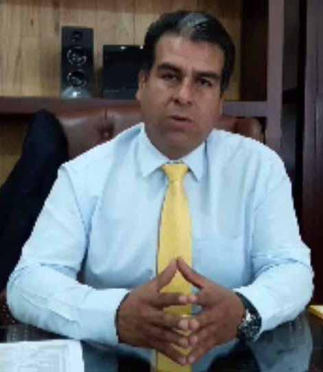 ¡Anterior Cabildo no fue solidario con los pabellonenses: Cuauhtémoc Escobedo Tejada!