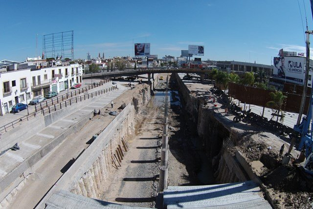 ¡Contrata SICOM dos nuevas constructoras para agilizar obras de López Mateos!