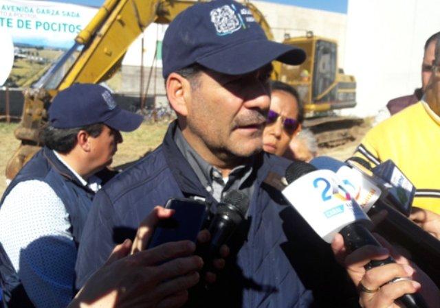 ¡En riesgo de caer el edificio del ISSEA en Aguascalientes; se estudia su reubicación: MOS!