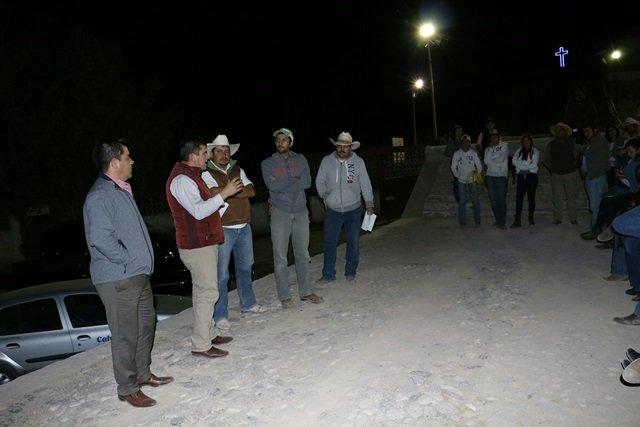 ¡Fuerte impulso a la charrería, compromiso del gobierno de Adán Valdivia López!