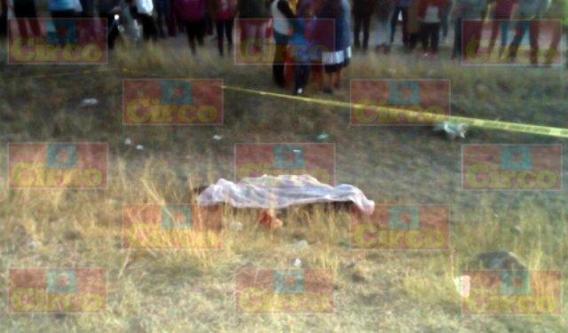 "¡Joven motociclista murió embestido por un vehículo ""fantasma"" en Ojuelos!"