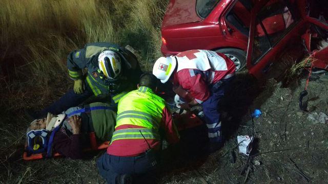 ¡Sexagenaria vecina de Zacatecas murió en un accidente automovilístico en Aguascalientes!