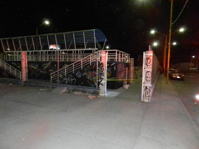 ¡Putrefacto hallaron a un hombre en una bodega en Aguascalientes!