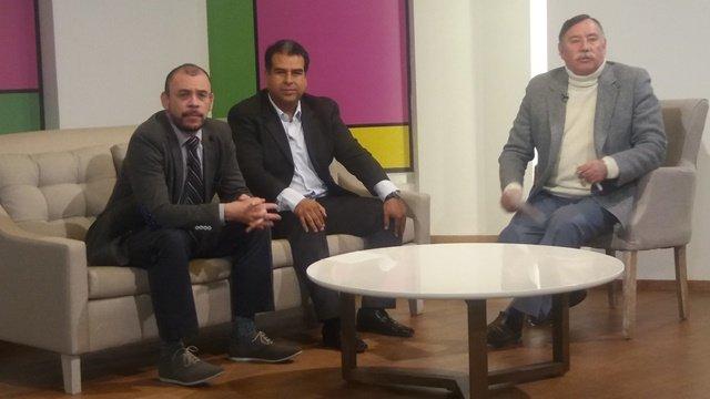 ¡Alcaldes de Aguascalientes preparan bloque común a favor de los migrantes!