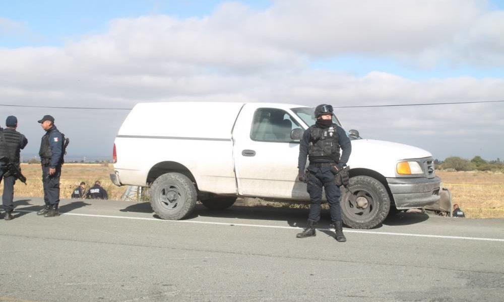 ¡Hallaron a un joven ejecutado a balazos en Morelos, Zacatecas!