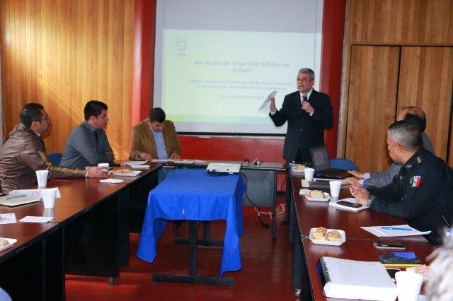 ¡La reconstrucción del tejido social es un tema fundamental para el Gobierno Municipal que encabeza Adán Valdivia López!