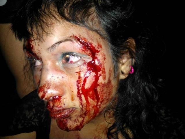 ¡Sentenciaron a más de 6 años de cárcel a 2 sujetos que golpearon a 3 mujeres en Aguascalientes!