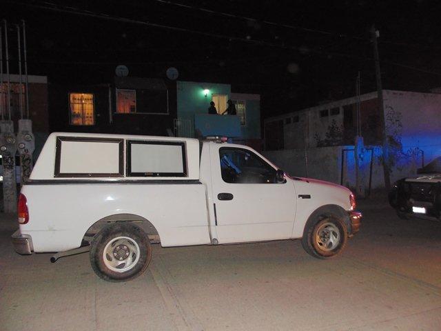 ¡Mujer protagonizó el tercer suicidio del año en Aguascalientes!