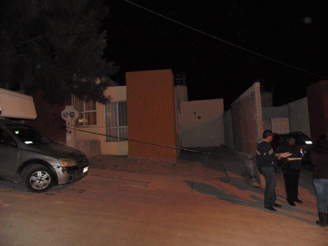 ¡Hombre se suicidó por no tener trabajo en Aguascalientes!