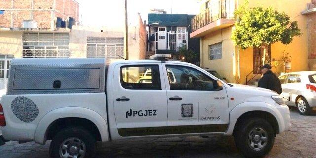 ¡Secuestraron a un hombre en Guadalupe, Zacatecas!