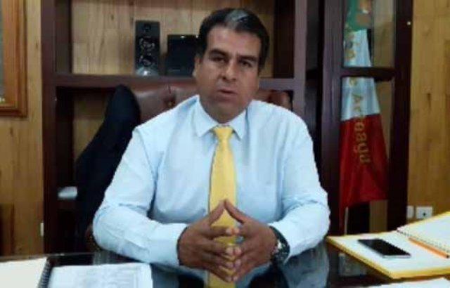¡Se realizará una reingeniería administrativa en Pabellón de Arteaga!
