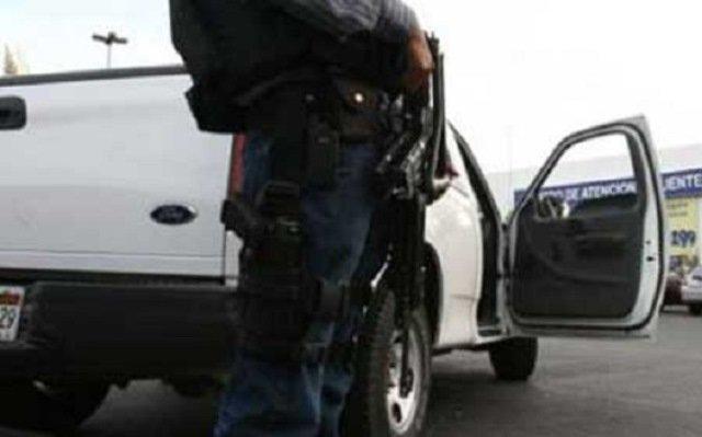 """¡Se recupera el policía ministerial herido en enfrentamiento con """"El Buda"""" en Zacatecas!"""