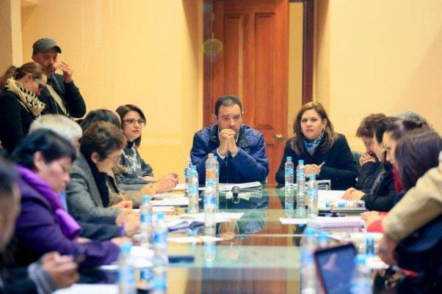 ¡Reafirma el gobernador Alejandro Tello su apuesta por la prevención para erradicar la violencia en Zacatecas!