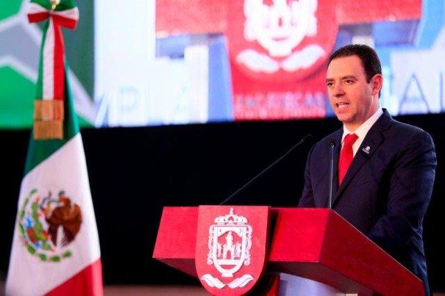 ¡El Plan Estatal de Desarrollo hará de Zacatecas una tierra competitiva, próspera y con seguridad: Alejandro Tello!