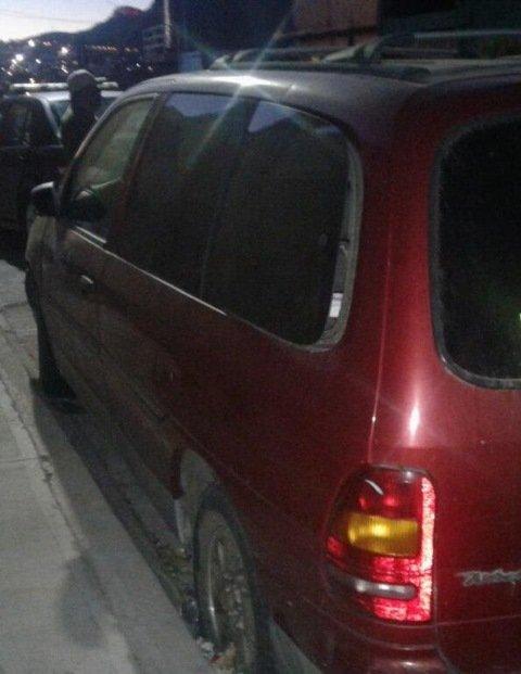 ¡Policía Metropolitana recupera camioneta y motocicleta con reporte de robo en Zacatecas!