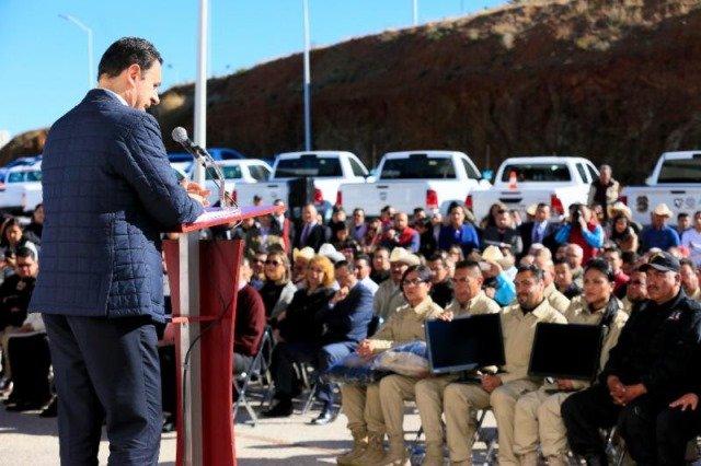 ¡Vine a gobernar y eso implica tomar decisiones difíciles, pero vamos por un Zacatecas diferente: Alejandro Tello!