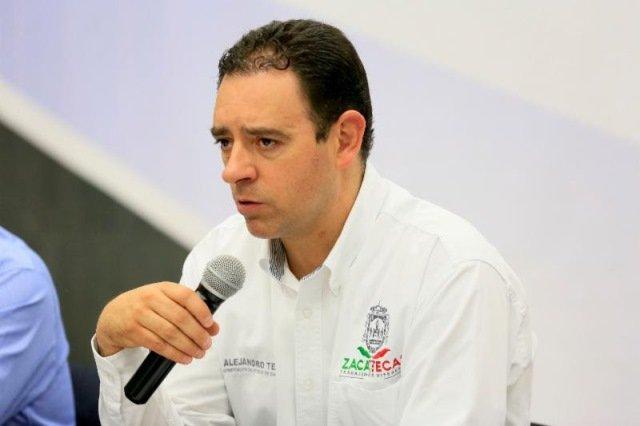 ¡No desaparecerá el COBAEZ ni habrá alumnos sin clase: Alejandro Tello!