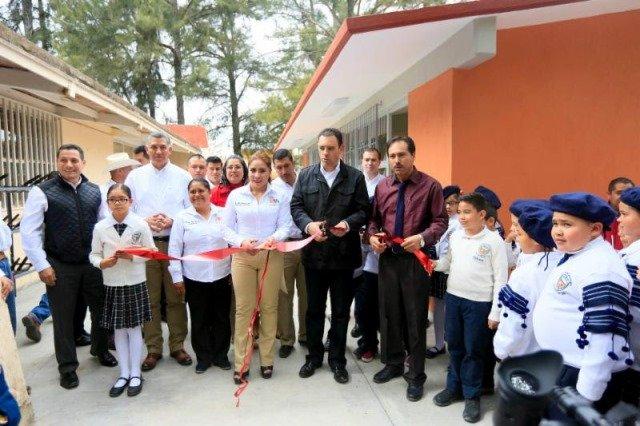 ¡Alejandro Tello realiza gira de dos días por municipios de los cañones de Tlaltenango y Juchipila!