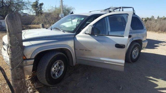 ¡Detuvieron a 3 sujetos que secuestraron a un hombre en Zacatecas y lo asesinaron en Calera!