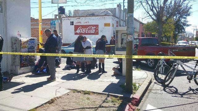 ¡10 niñas lesionadas tras fuerte choque entre 2 camionetas en Aguascalientes!