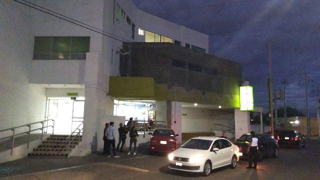 ¡4 estudiantes de preparatoria de la UAA se intoxicaron en una fiesta en Aguascalientes!