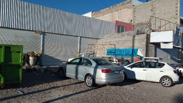 ¡Pistoleros asaltaron una empresa de aluminio y construcciones en Aguascalientes!