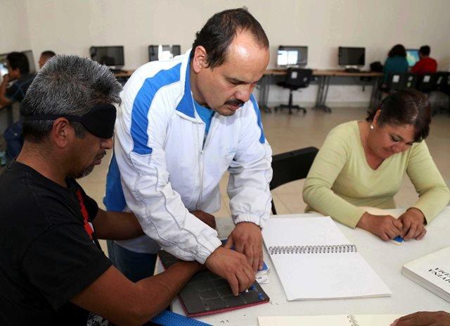 ¡Promueve DIF Municipal de Aguascalientes inclusión social de personas con discapacidad!