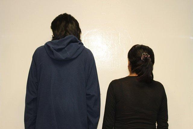 ¡Detuvieron a pareja que tenía secuestrado a un adolescente en Aguascalientes!