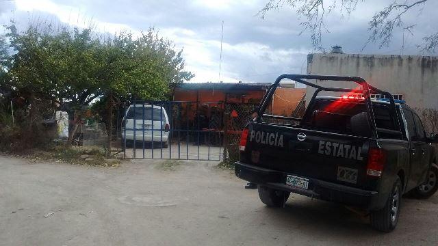 ¡Detuvieron a sujeto que asesinó de un balazo a otro en Aguascalientes!