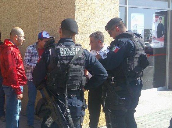 ¡Capturaron en Aguascalientes a integrante de banda de ladrones de Guanajuato!