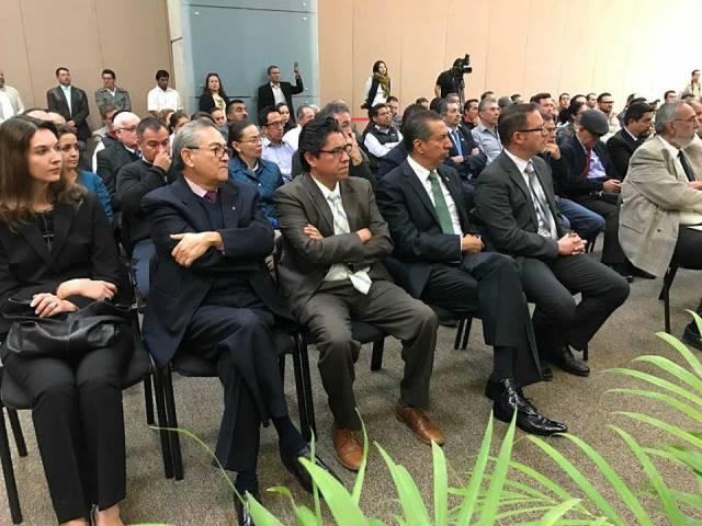 ¡PVEM celebra suspensión provisional para construir Plaza Outlet!