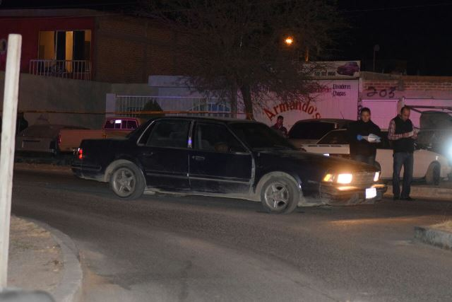 "¡Ejecutaron a balazos al traficante de drogas ""El Negro"" en Aguascalientes!"