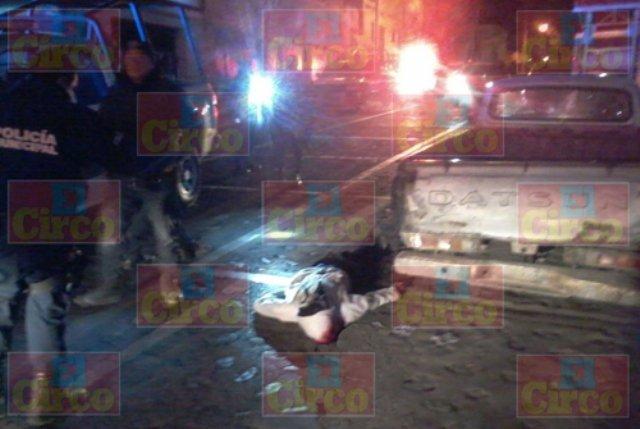 """¡""""El Guayabas"""" fue ejecutado a balazos en Lagos de Moreno!"""