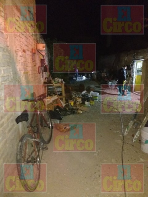 """¡""""El Kikis"""" fue ejecutado dentro de una casa en Lagos de Moreno!"""
