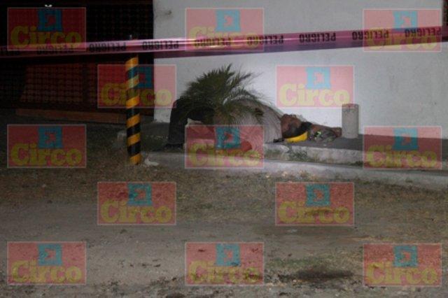 "¡Un ""chatarrero"" fue ejecutado a balazos en Lagos de Moreno!"