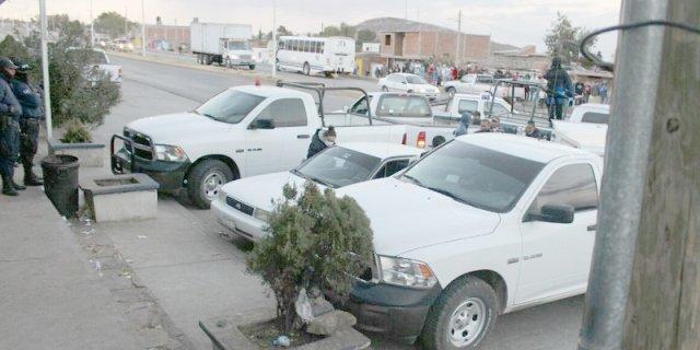 ¡Ejecutaron en Trancoso al subdirector de Seguridad Pública Municipal de Loreto!