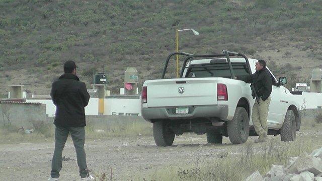¡Ejecutaron a 2 jóvenes en Cañitas de Felipe Pescador, Zacatecas!