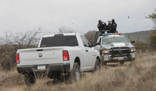 ¡En Pinos, Zacatecas, ejecutaron a un joven de un disparo!