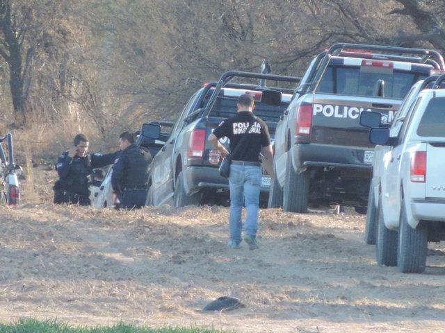 ¡Identificaron al enterrado en una fosa en Aguascalientes: era un hombre desaparecido!