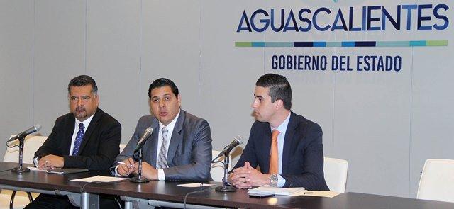 ¡Repunta la generación de empleos en Aguascalientes!