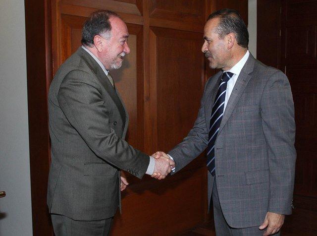 ¡Rusia explora posibilidades de negocios y cooperación con Aguascalientes!