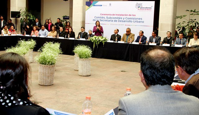 ¡Promoverá Gobierno de la alcaldesa Tere Jiménez modernización de trámites para desarrollo urbano integral!