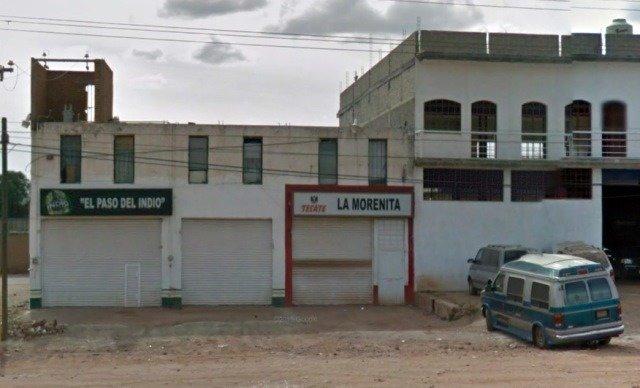 ¡A balazos intentaron ejecutar a 2 travestis en Guadalupe, Zacatecas!