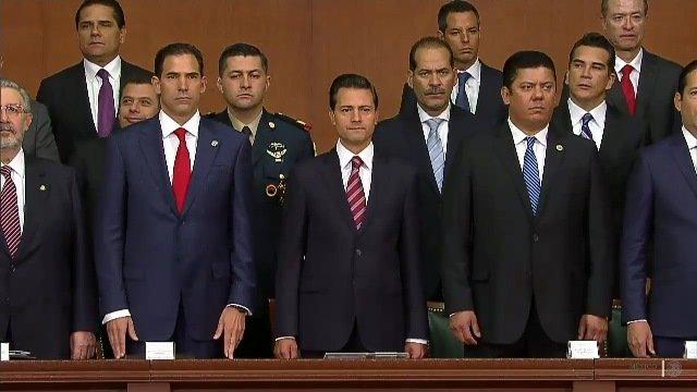 ¡Aguascalientes se suma al llamado de Unidad por México!