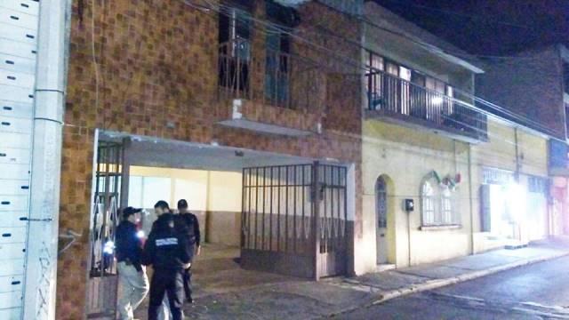 ¡Hallaron muerto a un alcohólico en su casa en Aguascalientes!